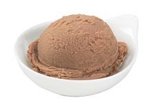 ไอศครีม ช็อคโกแลต